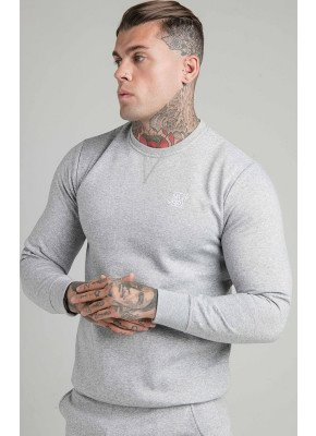 SIKSILK CREW SWEAT