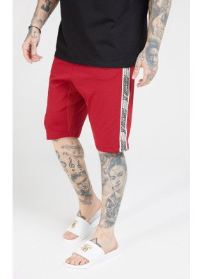 SIKSILK ZONAL RUNNER SHORTS