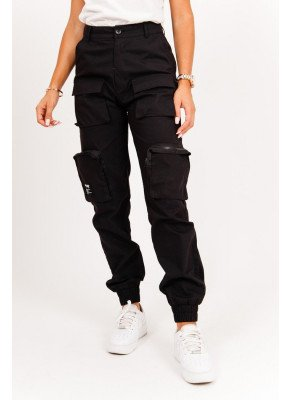SIXTH JUNE MULTIPOCKETS CARGO PANTS